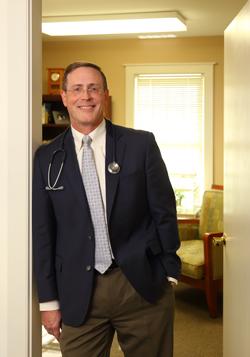 Bruce Bullock, MD