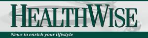 Healthwise Newsletter Masthead
