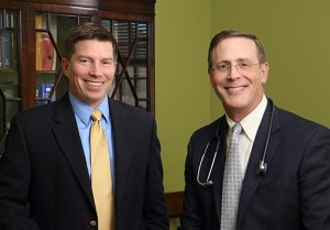 Dr-Coombs-and-Dr-Bullock-Rutland-Primary-Care
